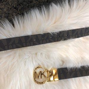 Michael Kors Belt 🎀